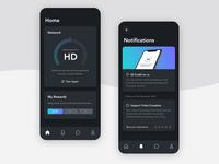 Mobile App - Digital Telco