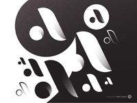 Personal Logo Art