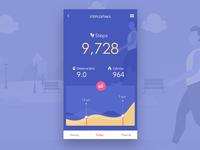 Health Mobile App