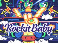 Rocket?Rock it!