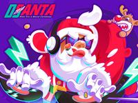 DJ.Santa
