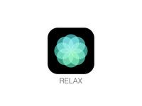 Relax APP Icon