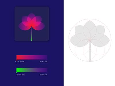 Daily UI 005 -App icon logo dailyui