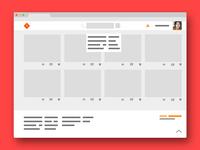 UI concept for show.signa.li