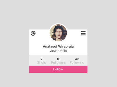 dribbble widget concept ui android dribbble concept widget anatasof
