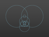an icon design process