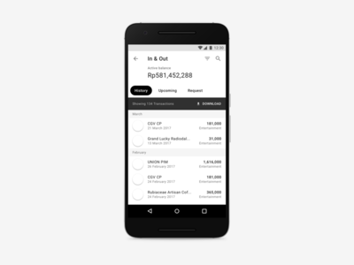 Smart banking