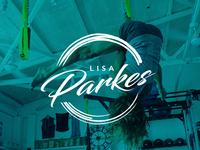 Lisa Parkes // Logo design