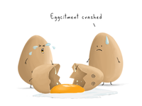 Eggcitement