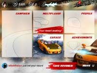 Carx Drift 4x3