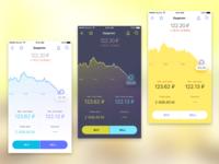 CloudFactory fintech app