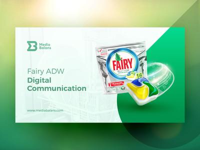 Fairy ADW Presentation