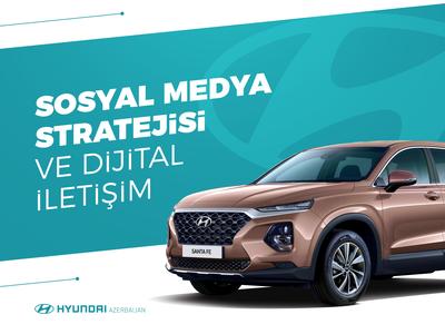 Hyundai AZ / Presentation Cover