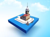 Kız Kulesi / Maiden's Tower