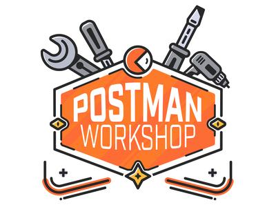 Postman Workshop 🛠