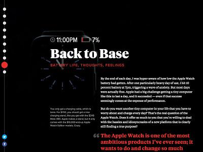 Back to Base tiempos proxima nova wireframe vox media the verge