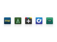 Social Icons v1.8