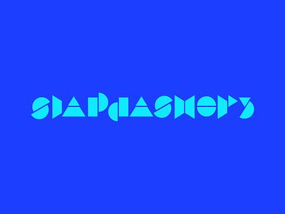 Slapdashery Logo logotype