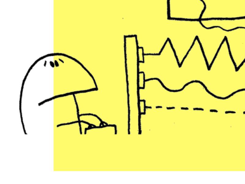404 waldopancake illustration