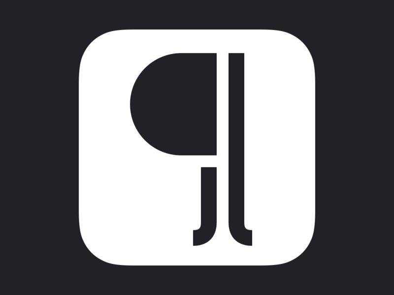 Idea for a logo logo