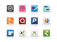 Social Media Icons v1.5