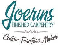 Joerins Finished Carpentry Logo