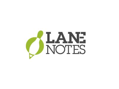 Lanenotes finallogo