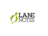 Lane Notes Final Logo