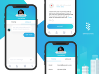 Mobile Design Flow