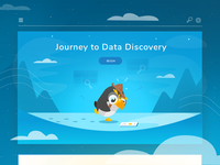 Data Splash Screen