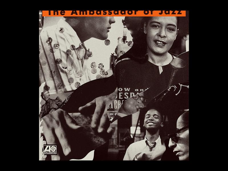 jazz dizzy gillespie ahmed jamal chet baker sister rosetta tharpe bill evans billie holiday music spotify album art playlist jazz