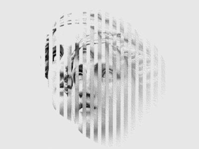 scan digital sculpture bitmap