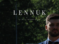 Lennuk No. 41 — School Newspaper Design