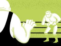 Wrestling Graphics