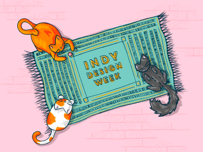 Indy Design Week is the Cat's Meow