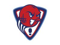 Kickball Mascot
