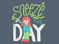 Sneeze the Day