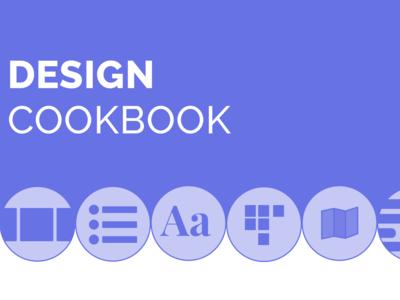 Design Cookbook