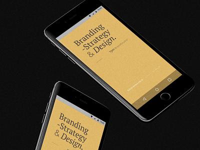 7pm_ BrandStudio ui typography logo branding ui  ux design visualdesign design