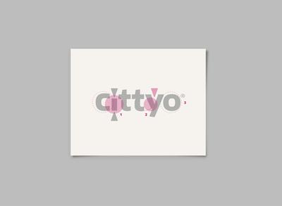 Cittyo_ Visual Design & Branding
