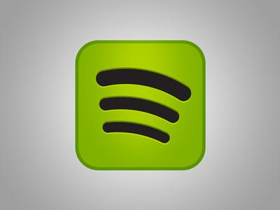 Spotify 2.0 Icon