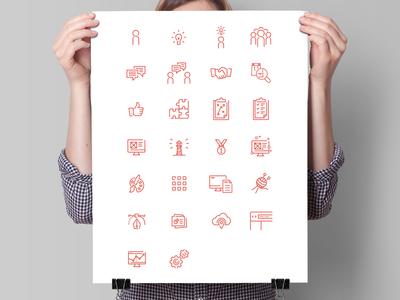 Public Pixels Icon set #1 animated new iconset icon icons design website publicpixels