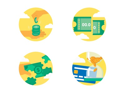 Payment Icon!!