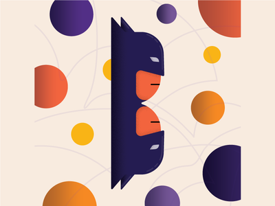 B is for BATMOODS