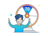 Lucky 70