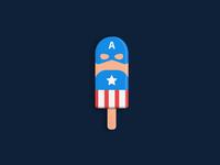 """MUPS """"Captain America"""""""