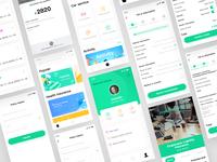 Insurance App Uikit