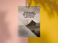 USC Thornton Chamber Orchestra –Take 2!