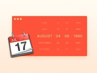 Day080 | Date Picker