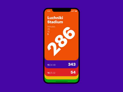 The Best Transport Tracker In Your Life muzli sketch vector principle motion mobile map iphone ios gif flat concept color animation ux ui minimal design app